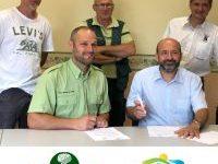 ONF Saint Joseph Limoux enseignement agricole privé occitanie Limoux