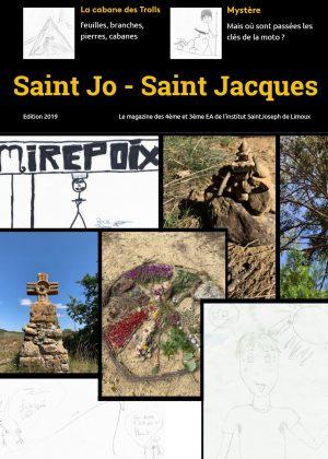 Saint Jo – Saint Jacques