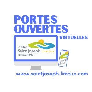 JPO virtuelles : Saint-Jo ouvre ses portes !