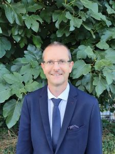 Dominique Gerber, nouveau Directeur du groupe EPAG